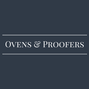 Ovens & Proofers